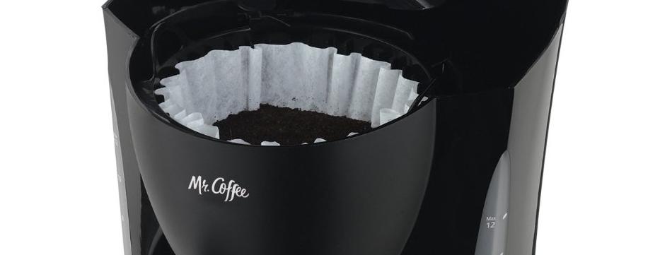 Mr Coffee Cg13 12 Cup Switch Coffeemaker Best Coffee